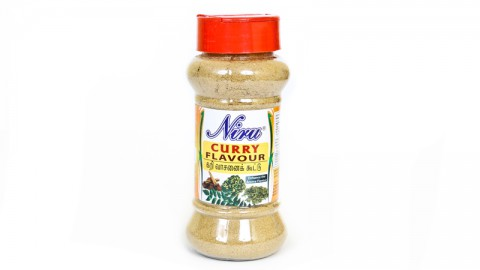 Curry Flavour - Niru Brand (Packaged View)