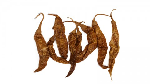 Geen Dried Chili (Niru Brand)