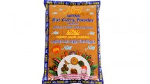 Jaffna Hot Curry Powder - Niru Brand (Packaged View)